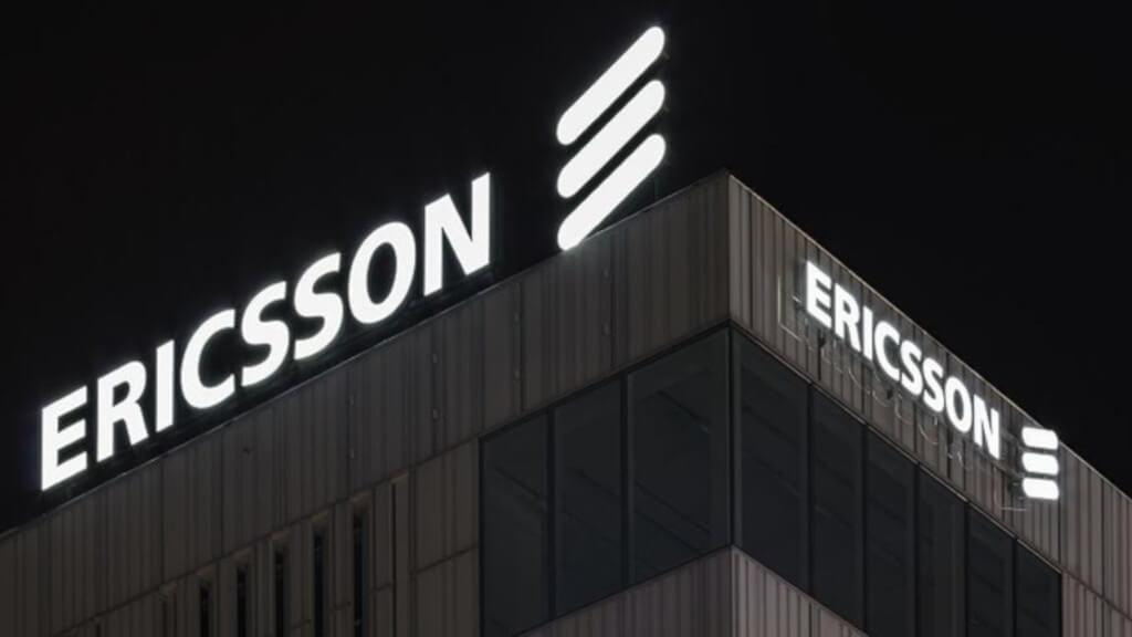 firma Ericsson