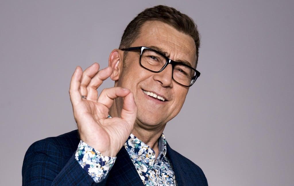 Maciej Orłoś Radio Nowy Świat