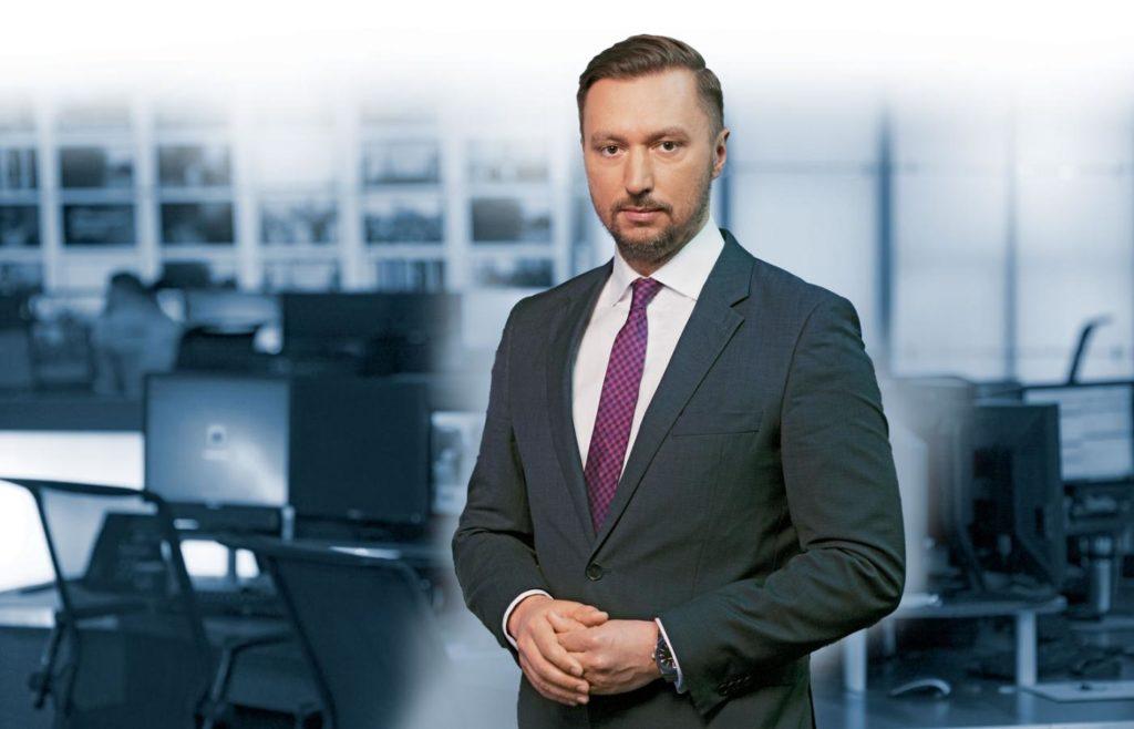 Piotr Korycki