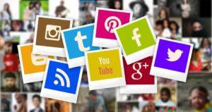 media społecznościowe social media
