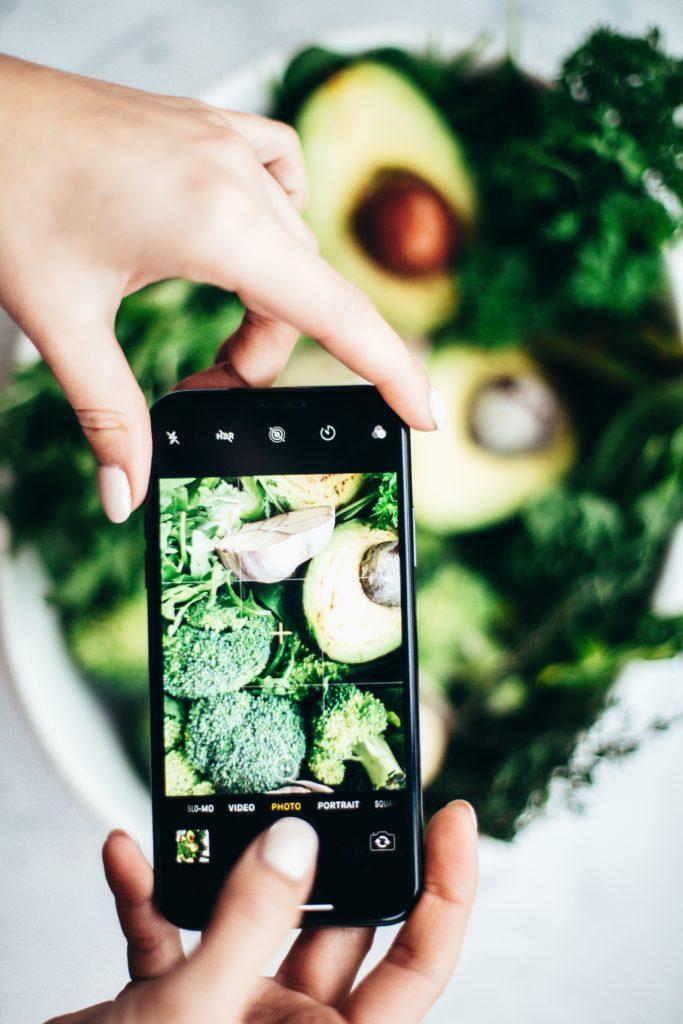 Bezpłatne aplikacje do edycji zdjęć smartfon