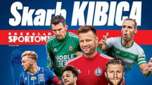 Skarb Kibica Ekstraklasy