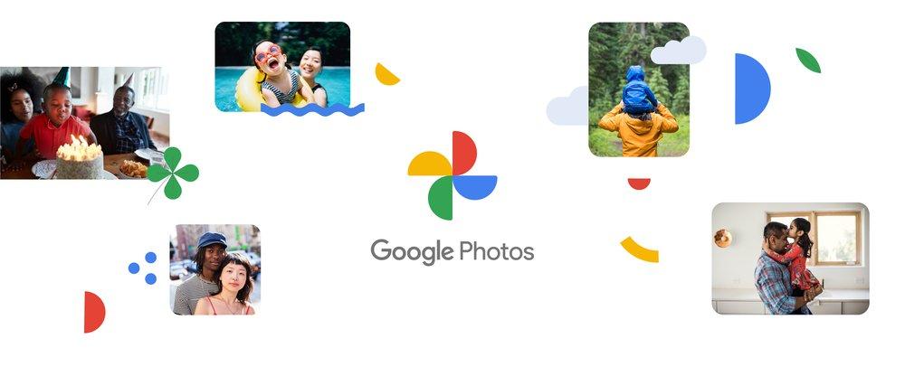 google zdjecia