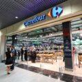 Carrefour przejęcie Circle K