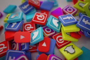 Popularne social media