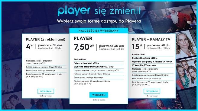 Player.pl ceny