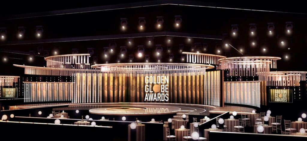 złote globy 2021 ceremonia gala