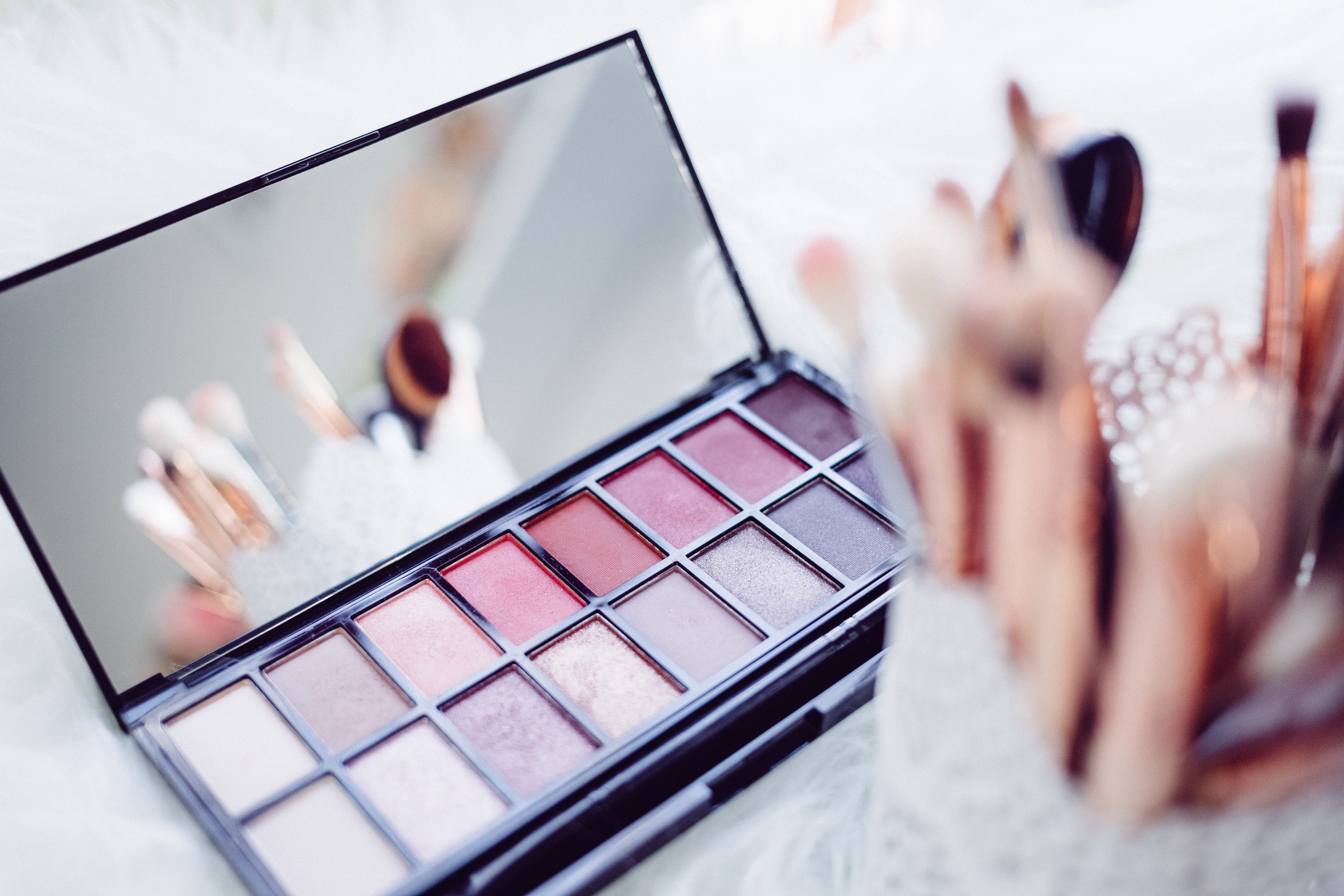 kosmetyki beauty lifestyle