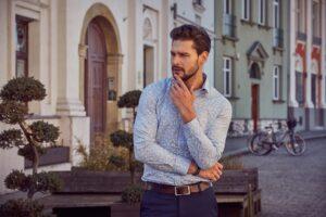 Repablo nowa kolekcja odzieży męskiej