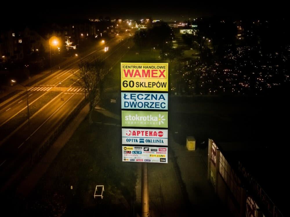 producent reklam graffico