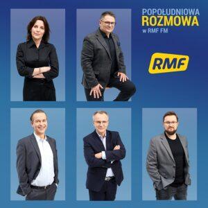 mikołajewska rmf fm