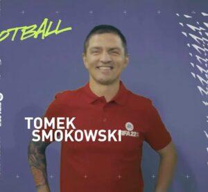 tomasz smokowski