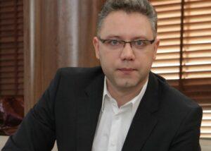 dariusz prosiecki