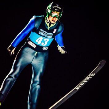 skoki narciarskie tvn
